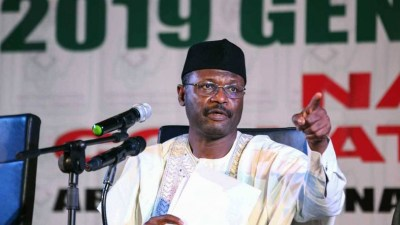 2019 elections: We transmitted results to INEC server – Presiding officers