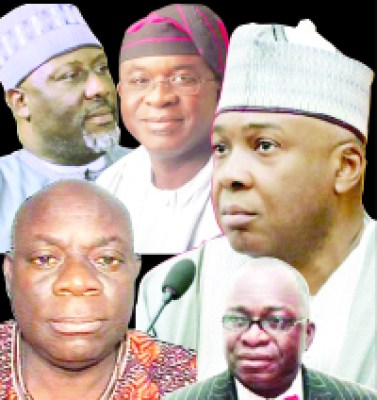 Performance score-card:  Jeers, cheers for 9th National Assembly