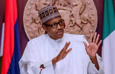 Insurgency: FG reconstructing, stabilising North East –Buhari