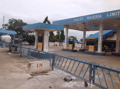 UPDATED: 7 escape death as gas tanker explodes in Benue