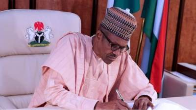 PMB appoints Dadi- Mamud as new NIS director