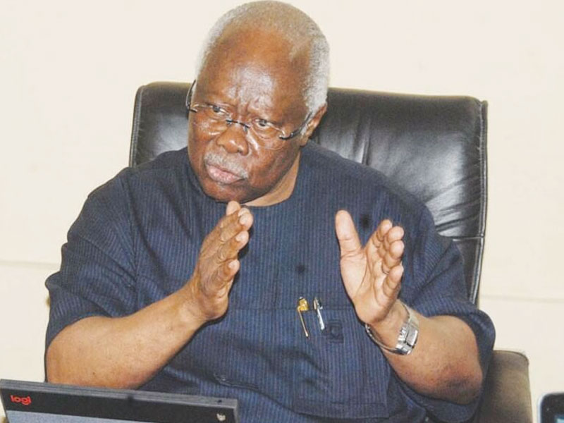 Why Bode George is angry with tinubu – Ajomale – The Sun Nigeria