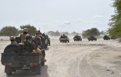 7 soldiers, 6 insurgents die as Boko Haram attacks Chad