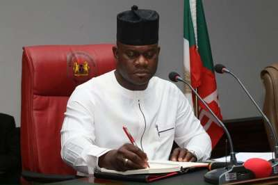 I'll win Kogi guber election landslide –Bello