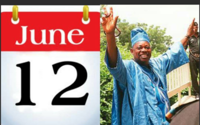 Why Democracy Day is important to us – Abiola's children