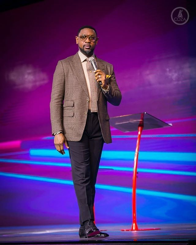 Alleged rape: Why I ignored PFN invitation –Fatoyinbo