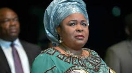 Image result for Patience Jonathan Finally Forfeits $8.4m, N9.2bn to FG