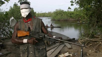 Ruga: N'Delta militants warn northern youths over ultimatum