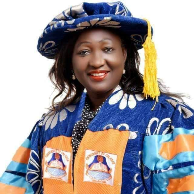 Unical VCship: The time for Professor Florence Banku Obi is now – The Sun Nigeria