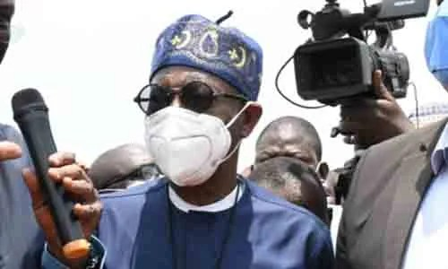 Lai Mohammed, No going back on Water Resources Bill –FG
