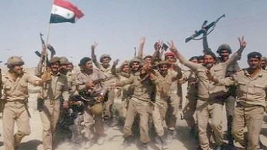 صورة في الذكرى الثلاثين لعدوان إيران على العراق