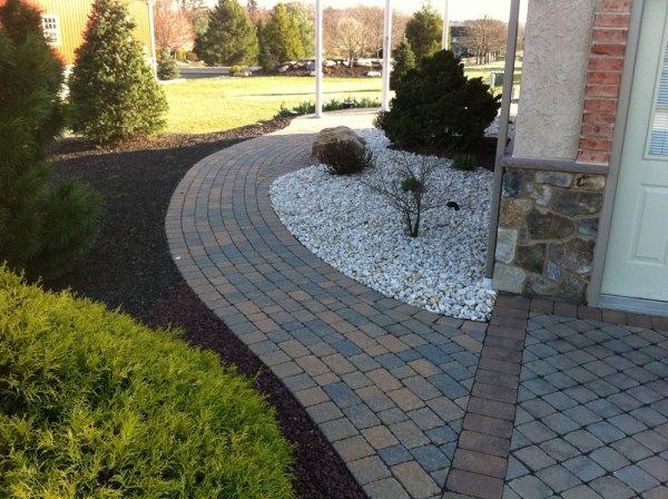 sunnieside landscaping & excavating