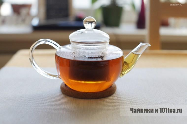 101tea.ru - обзор чайников из интернет-магазина