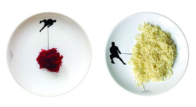 BoguslawSliwinski спортивные тарелки