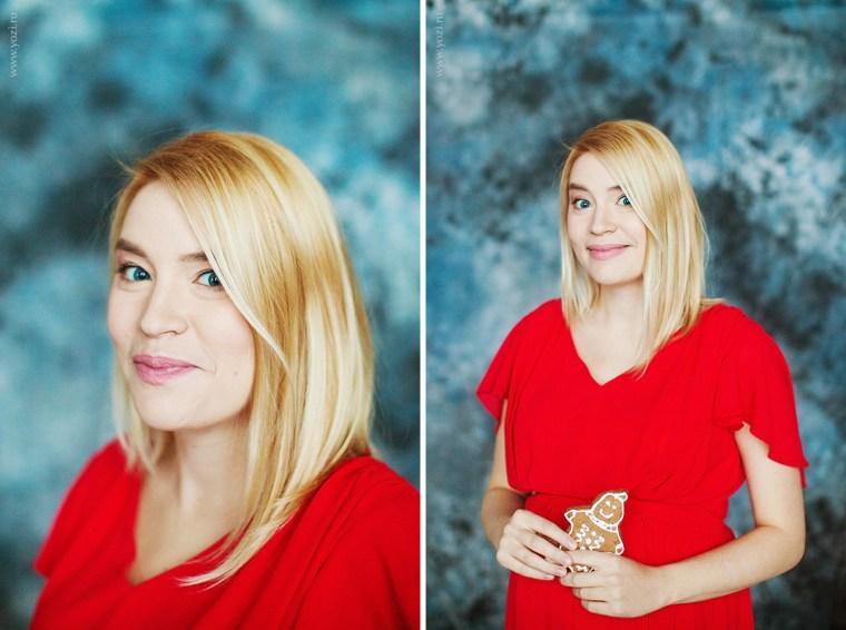 Диана Нагорная, интервью для Sunniest Day