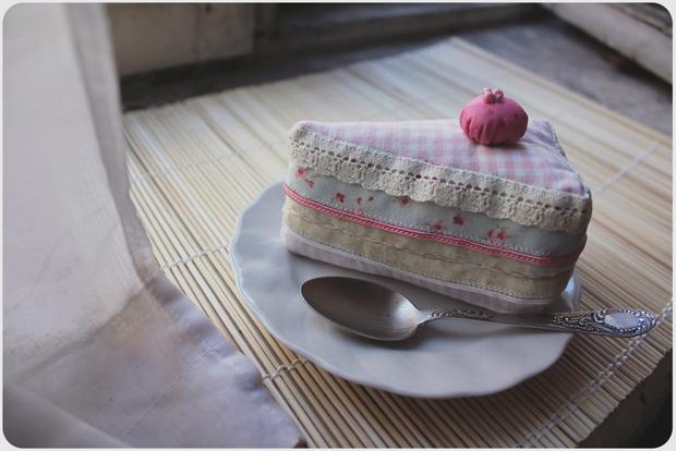 el fima торт