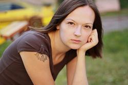 Наталья Чернова, декупаж