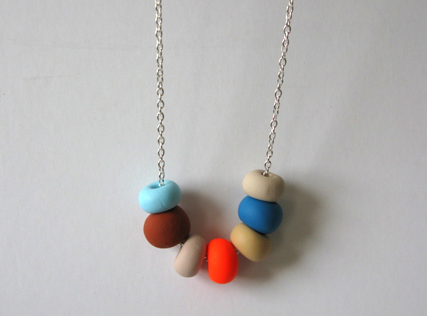 Emily Green necklace 3