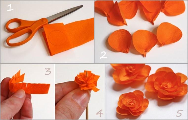orange-poppy-flower-tutorial