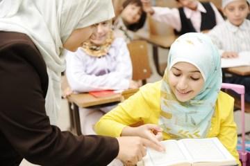 Важность обучения и воспитания детей