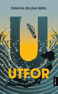 Bilde av framsida til boka Utfor