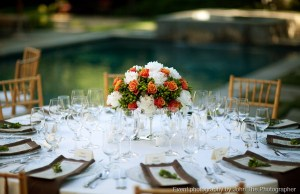 Private-party-table-setting