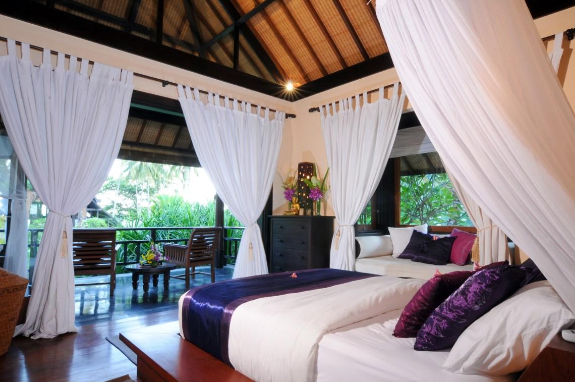 Villa Kacang Bed 3