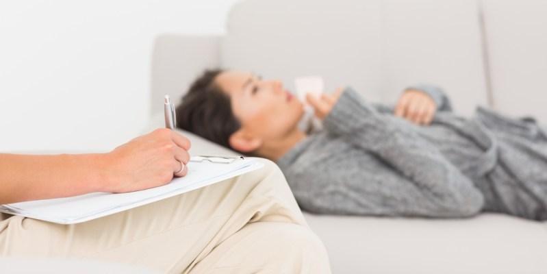 seasonal affective disorder psychotherapy