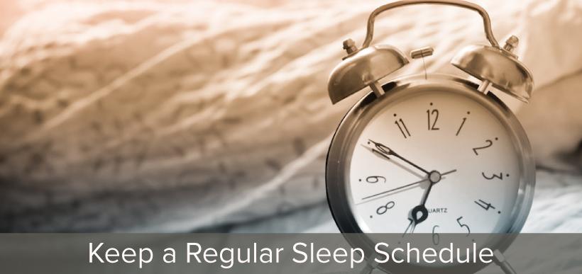 How Healthy Sleep Hygiene Practices Promote Better Sleep