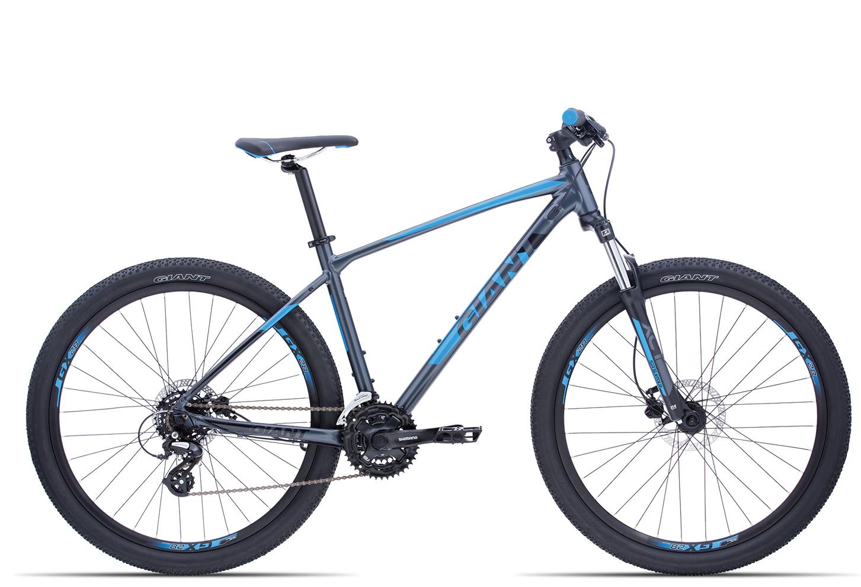 Das neueste Giant ATX bei Sunny Bike im Verleih