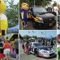 Touch a truck at polaris fashion place sunny 95