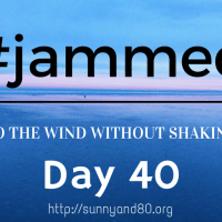 The Squid Hat (#jammed daily devo, day 40)