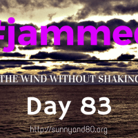The Year Without Cheer (#jammed daily devo, day 83)