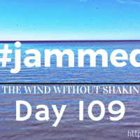 The Pocket Animals (#jammed daily devo, day 109)