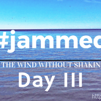 The Hyperextended (#jammed daily devo, day 111)