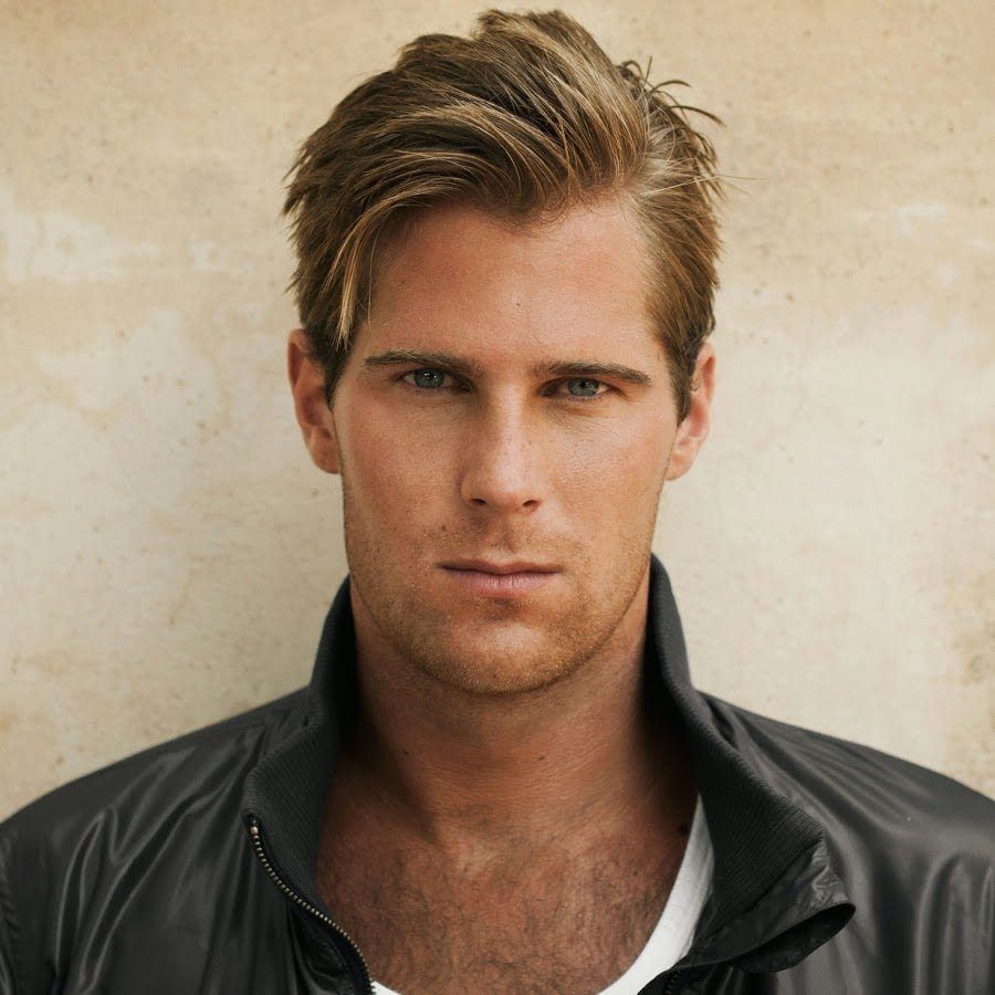 Basshunter at Sunny Beach Takeover Event   Bulgaria