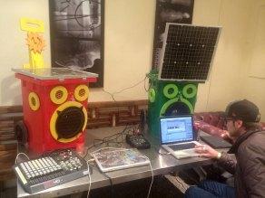 Sunny Buddy studio