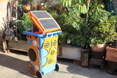 Seahorse Bin sold to Communities NSW