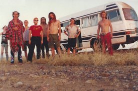 Freaky Tour 1996