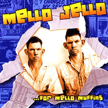 Various – Mello Jello . . . For Mello Muffins 60's Pop Garage Rock Music Album Compilation