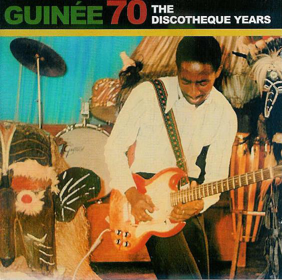 Various – African Pearls – Guinee 70 : The Discotheque Years Afrobeat Soul Funk Highlife Cuban Music Album Compilation