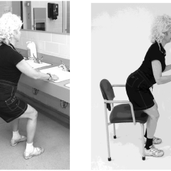 Hip Surgery Chair Indoor Lounge Chairs Exercises And Stretches After Replacement