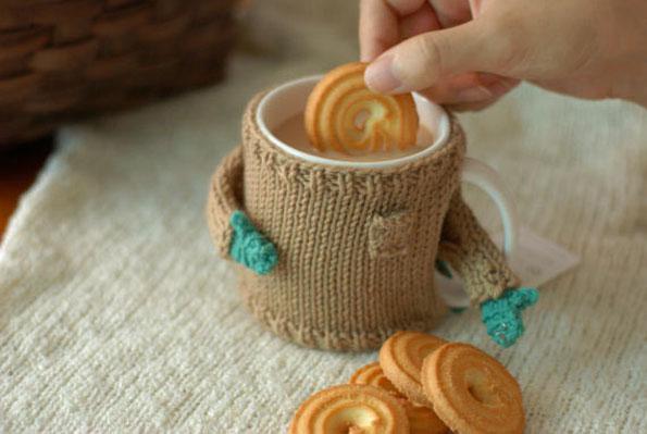 πουλόβερ για την κούπα του καφέ4