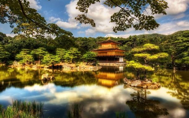 Ryoan-ji-Zen-Garden