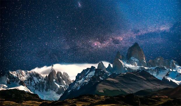 Παταγωνία Αργεντινή