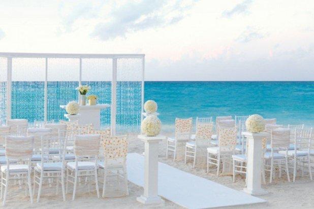 Ιδέες για Διακόσμηση Γάμου σε Παραλία7