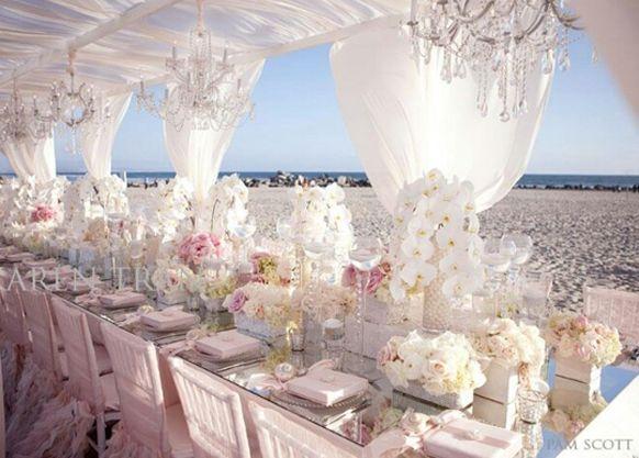 Ιδέες για Διακόσμηση Γάμου σε Παραλία9