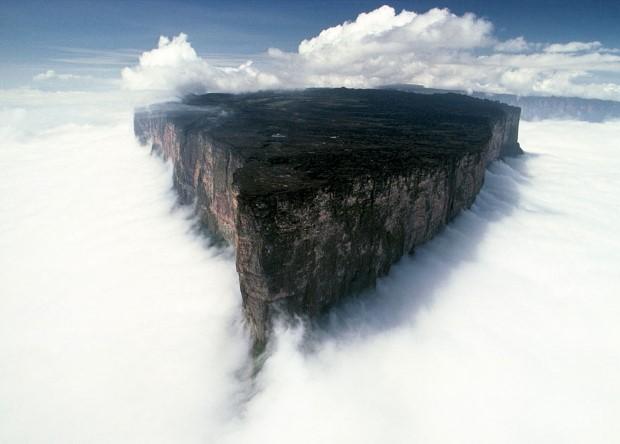 Hora Roraima, Βενεζουέλα
