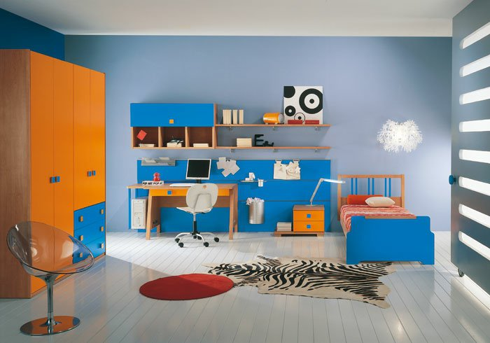 παιδικές ντουλάπες ιδέες17