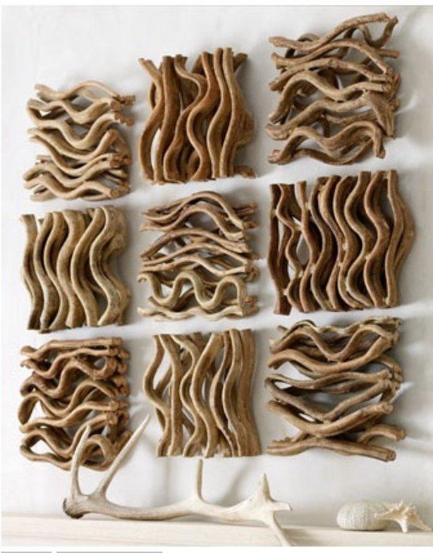 DIY διακοσμήσεις με κλαδάκια10